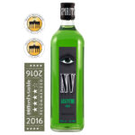 NV Absinthe GOLD MEDAL Winner at Berlin International Spirits Show plus France Absinthe of the year 2017 & Diffords Guide 4 Star Award