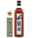 NV Whisky Gold medal Winner at Berlin International Spirits Show and Diffords Guide 4 Star Award