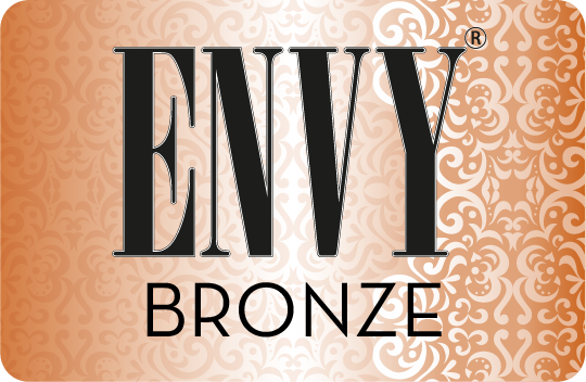 Envy Savers Club Bronze logo