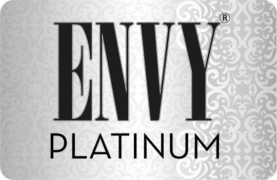 Envy Savers Club Platinum logo