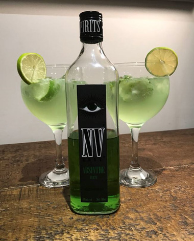 NV Mojito from one ENVY